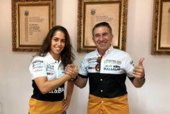 MBK Maria Herrera Copa Mundo MotoE 2019