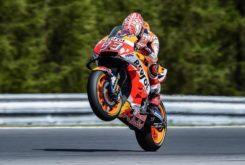 Marc Marquez 2018 MotoGP 10