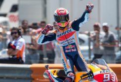 Marc Marquez 2018 MotoGP 5