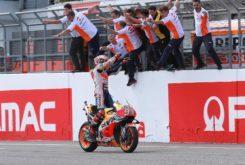 Marc Marquez 2018 MotoGP 7