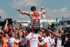 Marc Marquez 2018 MotoGP 8