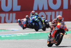 Marc Marquez 2018 MotoGP 9