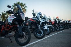 Reunion KTM Adventure 2018 pruebaMBK05