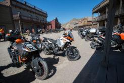 Reunion KTM Adventure 2018 pruebaMBK07