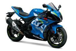 Suzuki GSX R1000 2019 39