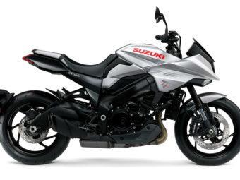 Suzuki Katana 2019 19