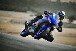 Yamaha YZF R3 2019 1