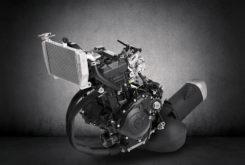 Yamaha YZF R3 2019 11