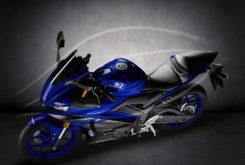 Yamaha YZF R3 2019 12
