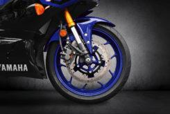 Yamaha YZF R3 2019 16