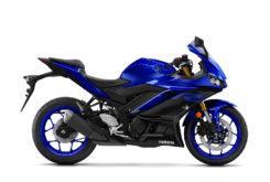 Yamaha YZF R3 2019 22