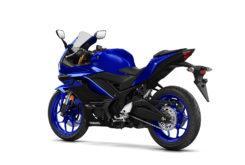 Yamaha YZF R3 2019 23