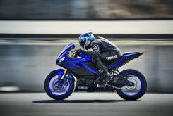 Yamaha YZF R3 2019 3