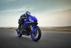 Yamaha YZF R3 2019 5
