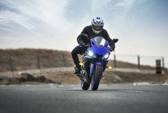 Yamaha YZF R3 2019 8
