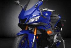 Yamaha YZF R3 2019 9