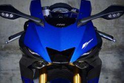 Yamaha YZF R6 2019 03