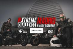 xtreme challenge madrid 2018 hawkers