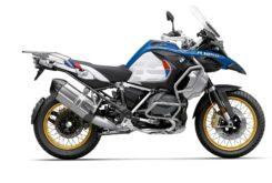 BMW R 1250 GS Adventure 2019 1