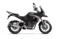Benelli TRK 250 2019 8