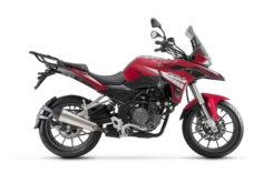 Benelli TRK 250 2019 9