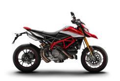 Ducati Hypermotard 950 SP 2019 05