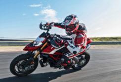 Ducati Hypermotard 950 SP 2019 07