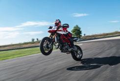 Ducati Hypermotard 950 SP 2019 16