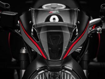 Ducati Monster 821 Stealth 2019 04