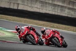 Ducati Panigale V4 R 2019 41