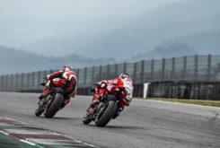 Ducati Panigale V4 R 2019 45