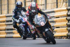 GP Macao 2018 Michael Rutter