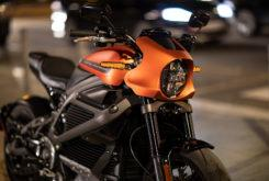 Harley Davidson LiveWire 2019 18