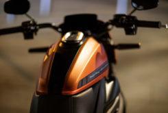 Harley Davidson LiveWire 2019 19