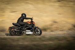 Harley Davidson LiveWire 2019 20