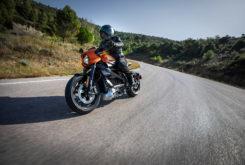 Harley Davidson LiveWire 2019 23