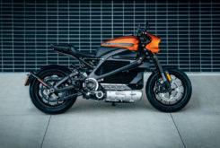 Harley Davidson LiveWire 2019 26