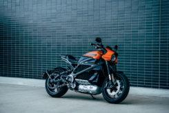 Harley Davidson LiveWire 2019 30