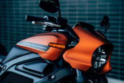 Harley Davidson LiveWire 2019 34