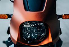 Harley Davidson LiveWire 2019 40