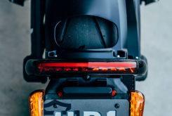 Harley Davidson LiveWire 2019 42