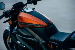 Harley Davidson LiveWire 2019 8