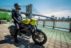 Harley Davidson LiveWire 2020 03