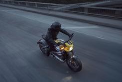 Harley Davidson LiveWire 2020 07