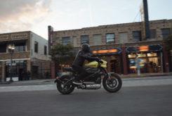 Harley Davidson LiveWire 2020 17