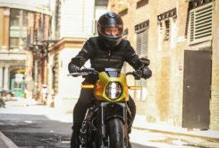 Harley Davidson LiveWire 2020 33