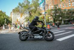 Harley Davidson LiveWire 2020 34