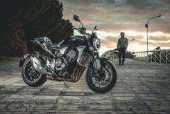 Honda CB1000R 2018 Xtreme Challenge Madrid 24