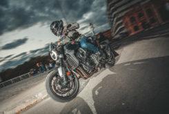 Honda CB1000R 2018 Xtreme Challenge Madrid 58