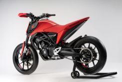 Honda CB125M Concept 2019 14